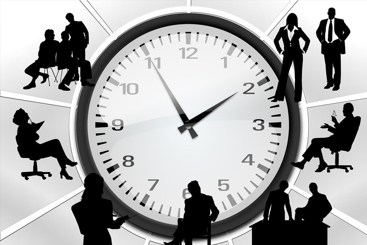 Banco de Horas - Empresas