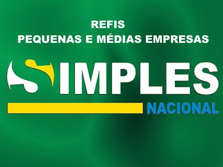 REFIS - Simples Nacional